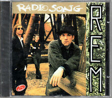 R.E.M. - RADIO SONG - live during the 80'S- CD NEW SEALED