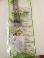 MCDONALD'S HAPPY MEAL TOY SHREK FOREVER AFTER DONKEY WATCH 2010 #3
