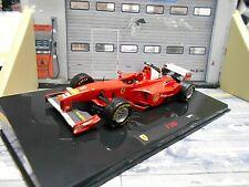 FERRARI F1 F300 F 300 Saison Saison 1998 #3 Schumacher Hot Wheels Mattel 1:43