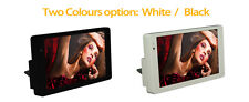 7 inch commercial AD reception counter takeway menu display digital photo frame