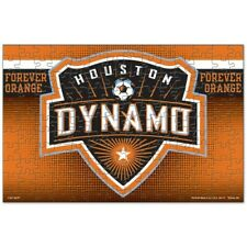 Houston Dynamo Wincraft MLS 150 Piece Puzzle in box FREE SHIP!