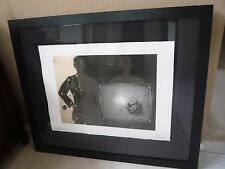 "Jeff Scott ""TV With Bullet Hole"" Elvis Collection, was $10,000 in 2009, 7 of 25"