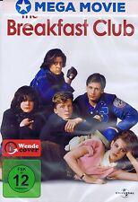 DVD NEU/OVP - The Breakfast Club - Emilio Estevez & Molly Ringwald