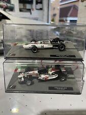 New listing 1/43 Classic & Modern F1 Honda Formula 1 Cars, Button 2006, Surtees 1967