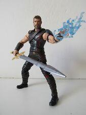 "Marvel Legends Target Exclusive Thor Ragnarok Movie 2 Pack Thor 6"" Action Figure"