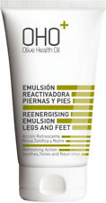 LEGS & FEET LOTION REFRESHING, ENERGIZING, MOISTURIZING & NOURISHING CREAM-Vida