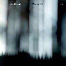 Monograph [CD] Nils Økland (1010) neuf