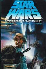 Star Wars-X-Wing 2-progetto Phantom-nave 12 (z1), Carlsen