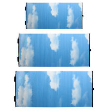 60cm Car Retractable Rear Window Sun Shade Block Visor Folding Auto Windshield