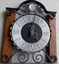TEMPUS FUGIT EUROPA GERMANY WANDUHR UHR Clock - Keine Funktion - SAMMLER