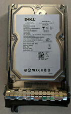 "Dell CP464 Seagate ST31000640SS 1TB 1000GB 3.5"" 7.2K 3Gb/s SAS Hard Drive"