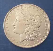 US Morgan Silver Dollar 1885 O (1878-1921)