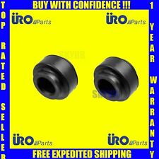 Mercedes W140 W210 S320 S420 S500 Front Sway Bar Bushing SET 2 URO 140 323 10 85