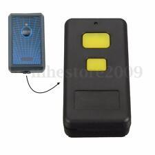 2 Channels 27.145 MHz Garage Remote Control For Elsema Key301 FMT101 201 301 401