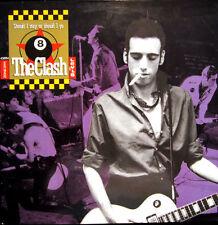 New Wave Vinyl-Schallplatten mit Punk (kein Sampler)