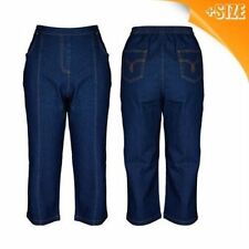 Polyester Stretch Millers Falls Company Pants for Women
