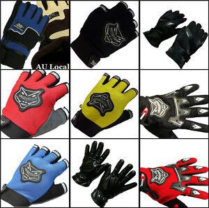 Cycling Bike Sport Half Finger / Full Finger Gloves OGLOV