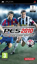 Pro Evolution Soccer PES 2010 (Calcio) SONY PSP IT IMPORT KONAMI