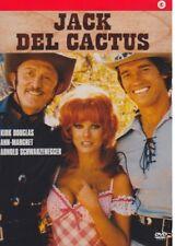 Dvd Jack del Cactus - (1979)  Arnold Schwarzenegger ......NUOVO