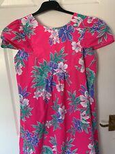 CREATIONS Hawaii Summer Dress -Size M