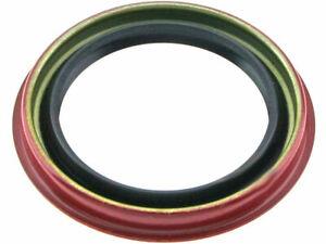 For 1998-2002 Lincoln Navigator Wheel Seal Front Inner 76987JQ 1999 2000 2001