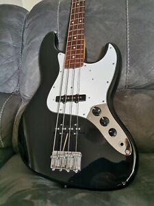 CIJ Fender JB-62 Jazz Bass - 2004 60s Reissue MIJ Japan