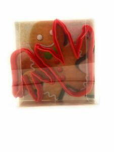 Dinosaur Footprint Cookie Cutter set of 2, Biscuit, Pastry, Fondant Cutter