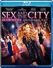 Sex and the City: The Movie [Blu-ray]