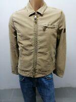 Giubbino MARLBORO CLASSIC Uomo Taglia Size L Jacket Man Veste Homme P6322