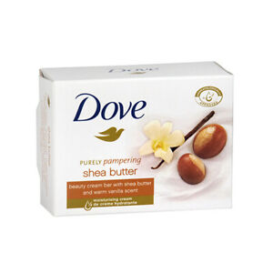 Dove Purely Pampering Shea Butter Beauty Soap 100g