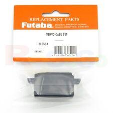 FUTABA BLS551 BLS571SV SERVO CASE SET EBS3377