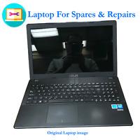 "ASUS X551 15.6"" Laptop Intel Celeron N2830 2.16Ghz 4GB RAM For Spares and Repair"