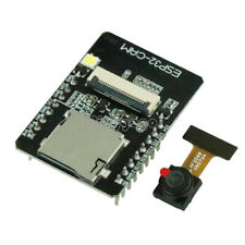 ESP32 ESP32-CAM WiFi Bluetooth Module Camera Module Development Board  OV2640 NU