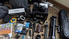 Canon EOS RP Mirrorless Digital Camera Body 26.2 MP Full-Frame bundle