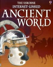 Usborne Ancient World by Fiona Chandler c2004, NEW Paperback, Revised