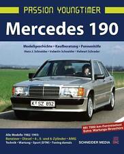 Mercedes-Benz Fans Anleitungen
