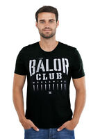 WWE - Balor Club - Mens Wrestling T-Shirt - Black - Sizes S-3XL