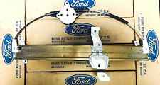 OEM FORD 1990 91 92 93 Lincoln Town Car Driver Front Power Window Lift Regulator