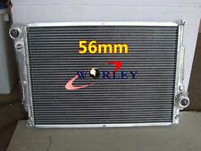 For BMW E46 M3 330D 328 Ci 323 Ci 320 Ci 318 i Manual 1999-07 Aluminum Radiator