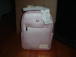 LOUNGEFLY SAILOR MOON PINK MINI BACKPACK ~ NEW~ TAGS~ BOX LUNCH EXCLUSIVE~