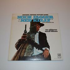 Mick JAGGER - Ned KELLY soundtrack - 1970 US LP