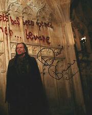 David Bradley 'Harry Potter' *Signed* 10x8 Photo AFTAL