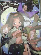 Shaman King Hiroyuki Takei Anime Manga Shitajiki Pencil Board