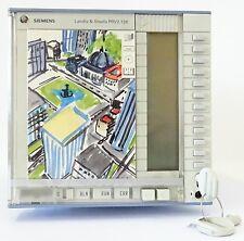 Siemens Landis & Staefa PRV2.128 Heizungsregler Heizungssteuerung 042788 000607B