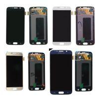 VITRE TACTILE ECRAN LCD Samsung S6 g920f  S6 G920 SM-G920F