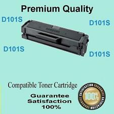 2x Toner Cartridge for Samsung MLTD101S MLT-D101S ML2160 ML2165W ML216x SCX340x
