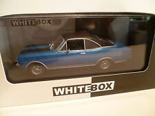 OPEL COMMODORE A COUPE GS/E : WHITE BOX ~  NEUF