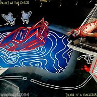 Panic! At The Disco ~ Death Of A Bachelor ~ NEW CD Album   (2016)