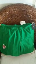 NIKE USA  RARE SOCCER SHORTS NEW WITH TAGS  SIZE L women's