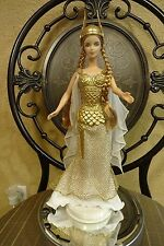 2003 Barbie Dolls of the World Princess of the Vikings Collector Edition New